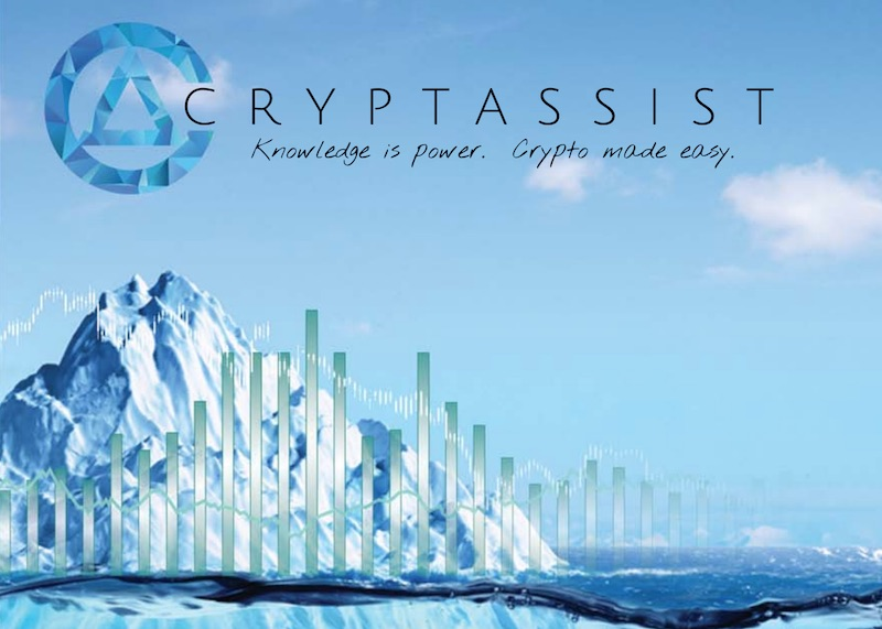 CRYPASSIST – The One-Stop Crypto Hub