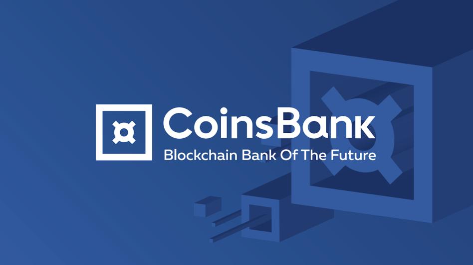 coinsbank card