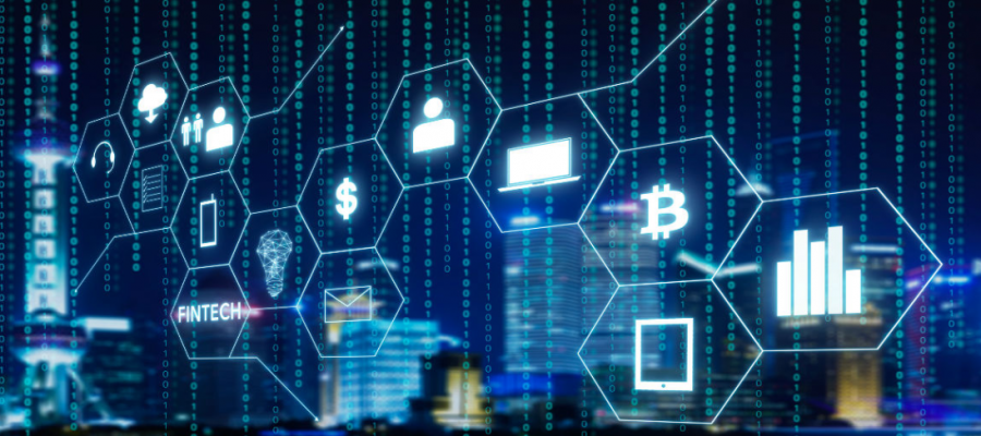 Key Benefits of Using Blockchain in Banking