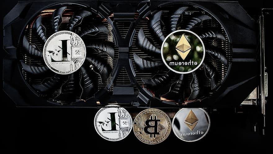 ABC of Bitcoin Mining