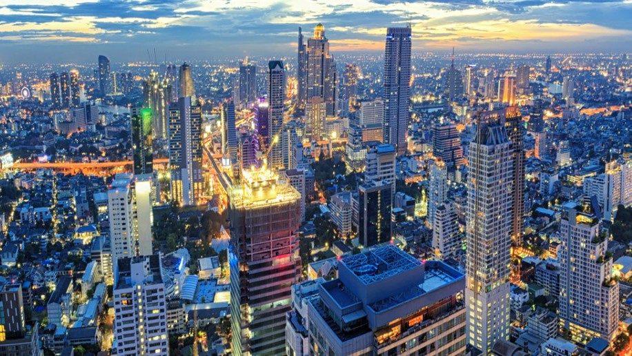 泰國加密貨幣交易員必須出示損益表
