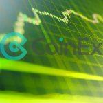 CoinEx創造記錄