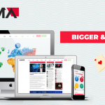 Event Website Becomes Leading News Portal