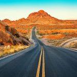 Blockchain berjanji akan membuat Kota Crypto di padang pasir Nevada