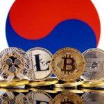 Regulator Korea Selatan untuk Menerapkan Hukum Crypto baru