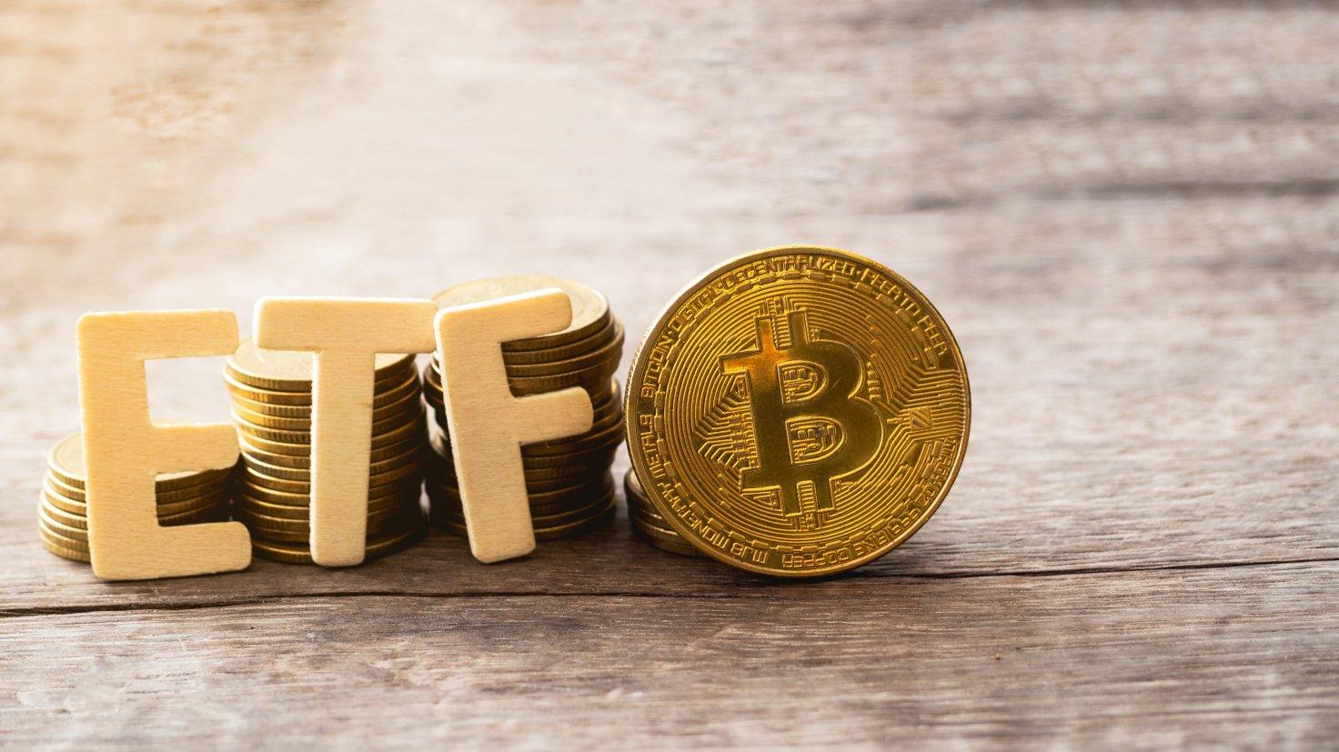 Szürkeárnyalatos a GBTC konvertálása Bitcoin ETF-be