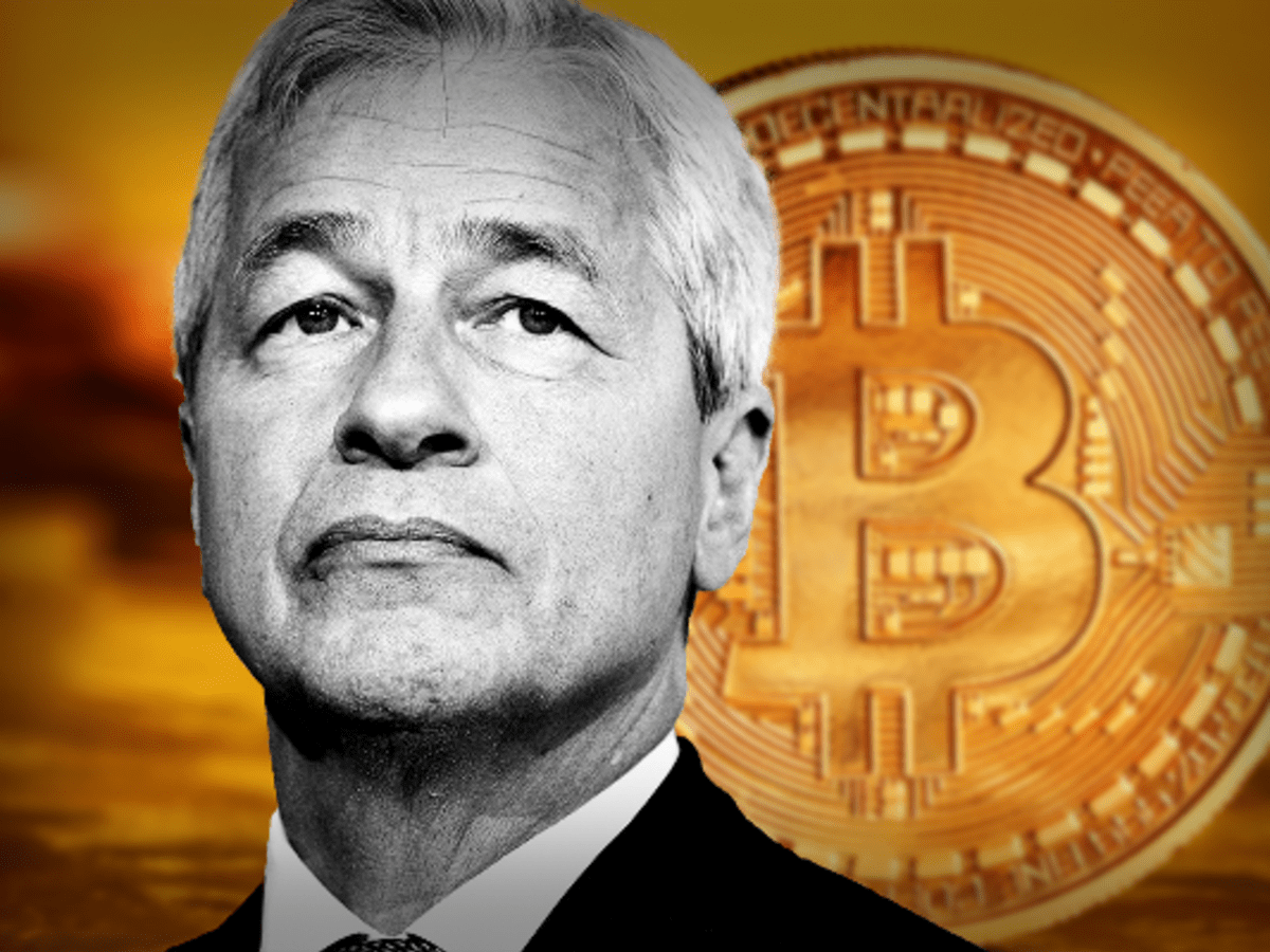 JPMorgan's Bitcoin Fund