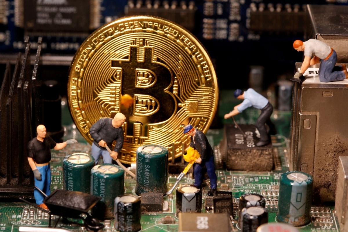Điều gì quyết định giá của Bitcoin?