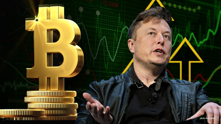 Pompare ma non scaricare Bitcoin, dice Elon