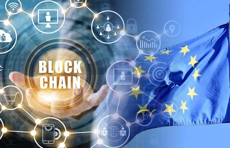 EBSI: de Europese methode om het meeste uit Blockchain te halen